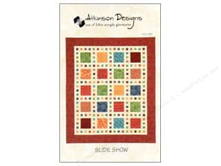 Desiree's Designs: Slide Show Pattern