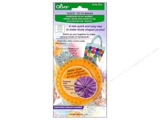 clover templates: Clover Quick Yo-Yo Maker 1.8 in. Large