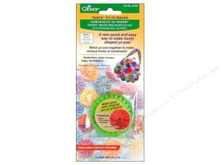 Clover Quick Yo Yo Maker Small 30mm 1.2&quot;