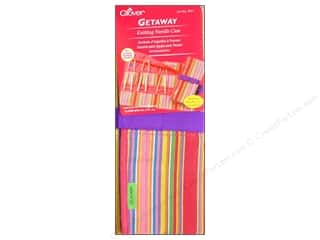 Clover Case Getaway Knitting Needle Circular