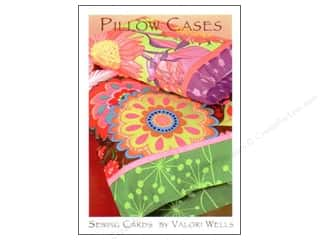 Bareroots Home Decor Patterns: Stitchin' Post Pillow Cases Sewing Card Pattern