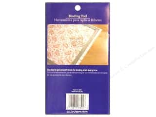 "Fons & Porter $4 - $6: Fons & Porter Notions Binding Tool 3.75"" square"