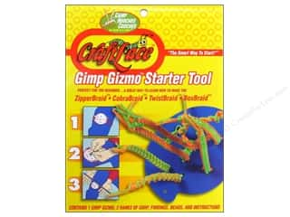 Merchandising Accessories Clearance Crafts: Toner Accessory Gimp Gizmo
