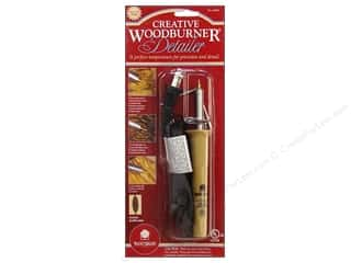 Heat Tools Hot: Walnut Hollow Creative Woodburner Detailer