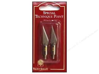 Walnut Hollow Hot Knife Point 2pc