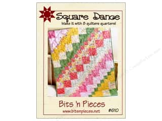 Patterns Clearance $0-$3: Square Dance Pattern