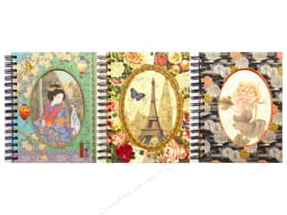 Clearance Blumenthal Favorite Findings: Punch Studio Journal