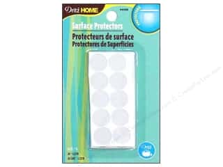 "Dritz Home Plastic Surface Protector .5"" Clr 20pc"