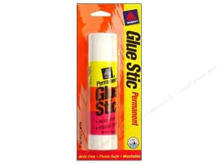 Glues/Adhesives Children: Avery Glue Stick 1.27 oz. Permanent