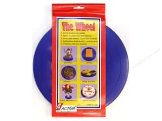 Activa: Activa The Wheel Sculptor's 10.75""