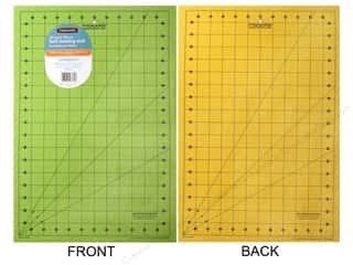 Quilting Cutting Mats: Fiskars Self-Healing Cutting Mat 12 x 18 in.