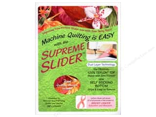 Sliders Sewing & Quilting: LaPierre Studio Free Motion Supreme Slider