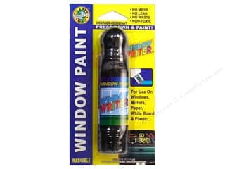 Crafty Dab Window Writer Window Paint Card Black