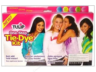 Tulip Dye Kits One Step Tie Dye Ultimate 5 Color
