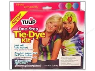 Tulip Dye Kits One Step Tie Dye Vibrant