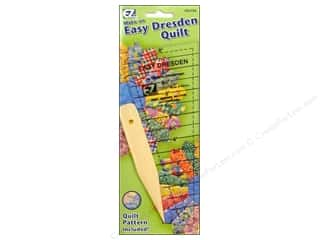 EZ Notions: EZ Quilting Easy Dresden Quilt Tool Set