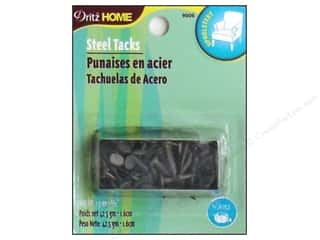 Dritz Home Steel Tacks #1
