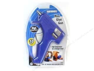 glue gun: Surebonder Glue Gun High Temp Mini