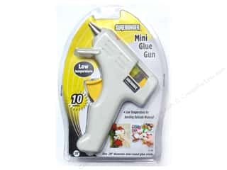 Craft Guns Craft & Hobbies: Surebonder Glue Gun Low Temp Mini