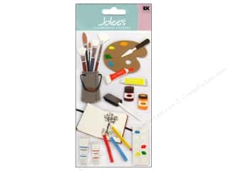 Careers & Professions: Jolee's Stickers Foam Art Supplies