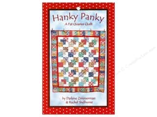 Hanky Panky Pattern