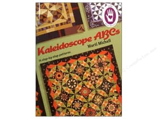 Kaleidoscope ABCs Book