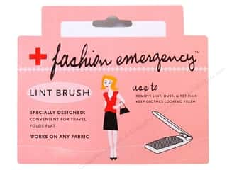 Machine Lint Brushes Basic Components: Rhode Island Fashion Emergency Lint Brush