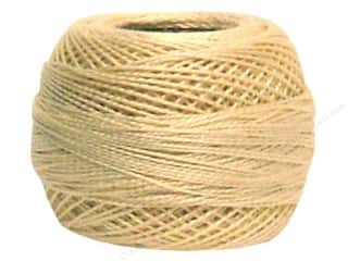 DMC Pearl Cotton Ball Size 8 #712 Cream (10 balls)