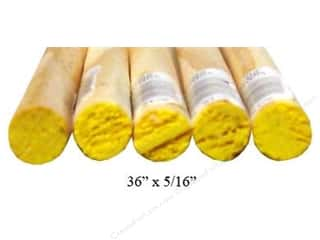 Forster: Wood Dowels 36 x 5/16 in. (50 pieces)