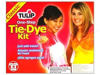 Tulip Dye Kits One Step Tie Dye Classic