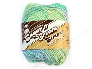 Sugar'n Cream Yarn Stripes Country 2oz