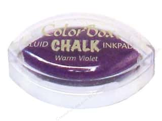 ColorBox Fluid Chalk Inkpad Cat's Eye Warm Violet