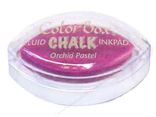 Chalk $2 - $4: ColorBox Fluid Chalk Inkpad Cat's Eye Orchid Pastel