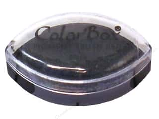 Clearsnap ColorBox Pigment Inkpad Cat's Eye: ColorBox Pigment Inkpad Cat's Eye Black