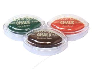 Weekly Specials Clays: ColorBox Cat's Eye Fluid Chalk Ink Pad, SALE $1.59.