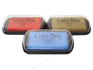 ColorBox Full Size Pigment Ink Pads