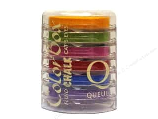 ColorBox Fluid Chalk Ink Pad Queue PrimaryElement
