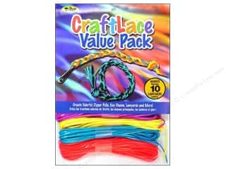 Toner Craftlace Value Pack Neon