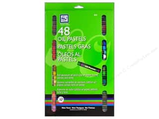 Loew Cornell Oil Pastels 48 pc