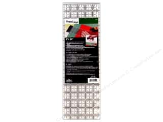 "Weekly Specials Graphic 45: Omnigrid Rulers OmniEdge 5""x 24"""