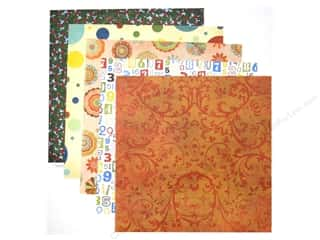 Holiday Sale: Bo Bunny Paper 12x12