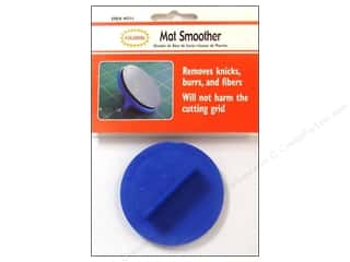 Weekly Specials: Colonial Needle Mat Smoother Round 2 1/2&quot;