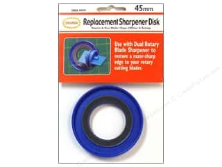Colonial Needle RB Sharpener 45mm Replacement Disk