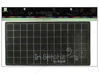 "Bazzill In Stitch'z Piercing Mat Foam 12""x 6"""