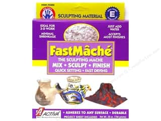 Activa Fast Mache 28 oz