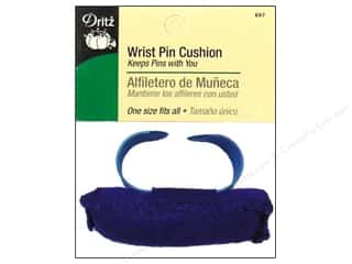 Pins Pin Cushions: Pin Cushion Wrist by Dritz