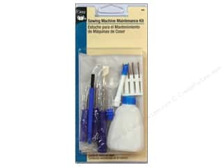 Dritz Sewing Machine Accessories Maintenance Kit