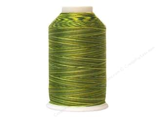 Quilting 2500 Meters: YLI Machine Quilting Thread 3000 yd. #V23 Foliage