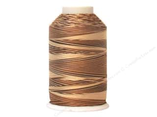 YLI Machine Quilting Thread 3000 yd. Caffe Romano
