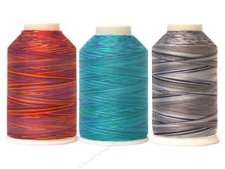 yli thread: YLI Mercerized Cotton Quilt Thread 3000yd